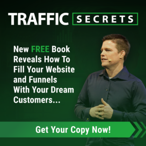 traffic secrects free book give away
