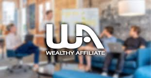 Wealthy Affiliate Review The Products
