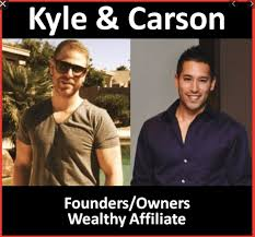 Wealthy Affiliate Review WA owners