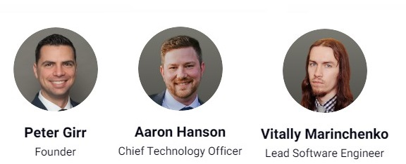 Wise Token Review The Wise Token Team