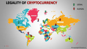 What is Cryptocurrency for Beginners, is it legal image is Bitcoin Legal