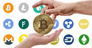 What is Cryptocurrency for Beginners. What is it worth? image