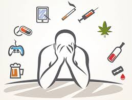 How To Get Free From Addiction What is addiction