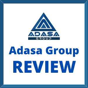 Adasa Group Review – Legit 1% Daily ROI or Big Trading Bot Scam?