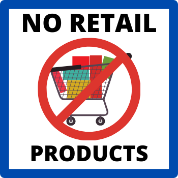 NO Retail Products