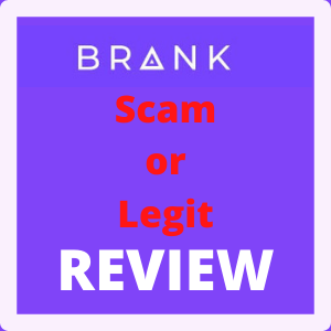 Brank Review – Legit Ad Credit MLM or Big Ponzi Scheme?
