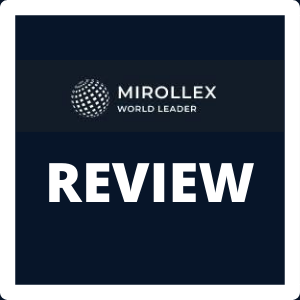 Mirollex Review – Scam or Legit Up To 6.8% Per Day MLM?