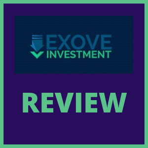 Exove Investment Review – Legit 2.5% A Day MLM or Scam?
