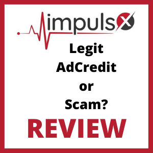 ImpulsX Review – Legit AdCredit Crypto MLM or Big Scam?