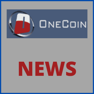 OneCoin News – Ecuadorian promoter gets five years in prison.