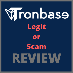 TronBase Review – 310% Smart-Contract MLM Legit or Scam?