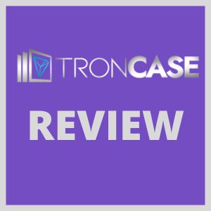 TronCase Review – Legit 300% ROI Smart-Contract MLM or Scam?