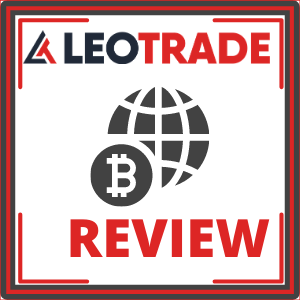 leotrade review leotrade logo feature image