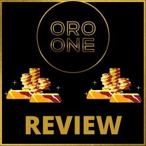 Oro One Review – Legit Gold Cycler MLM or Big Ponzi Scam?