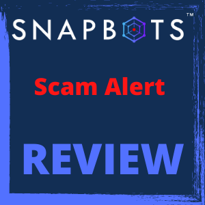 SnapBots Review – Legit 5% Monthly ROI MLM or Big Scam?