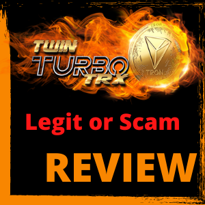 Twin Turbo TRX Review – Legit Smart-Contract MLM or Scam?