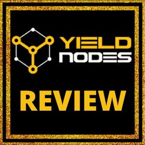 Yieldnodes Review – Legit Passive ROI Crypto Company or Scam?