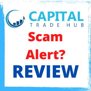 Capital Trade Hub Review – Legit 5% Daily ROI Or Scam?